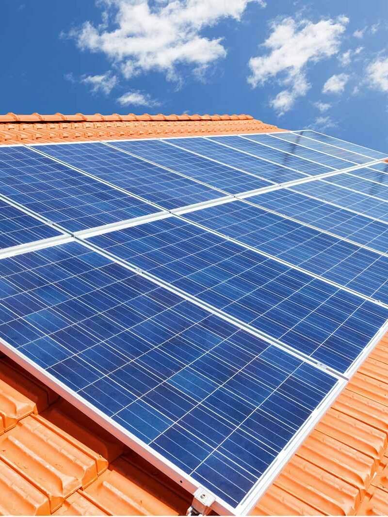 3d impianti sassari | solare termico